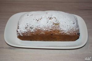 Бисквитное тесто для кексов - фото шаг 8