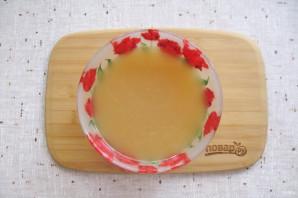 Яблочный сок в домашних условиях - фото шаг 3