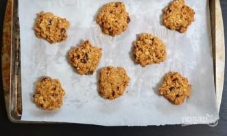 Овсяно-тыквенное печенье - фото шаг 8