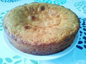 Пирог на сухом молоке - фото шаг 7