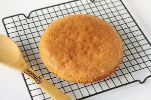 Бисквит с цукатами - фото шаг 7