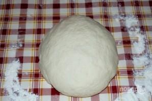 Мини-пиццы в форме сердца на 14 февраля - фото шаг 4
