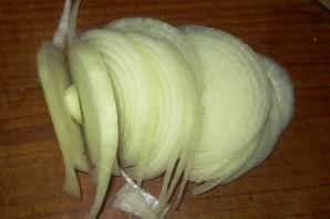 Картошка, запеченная под сыром в духовке - фото шаг 2