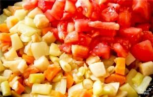Суп из телячьего хвоста - фото шаг 9