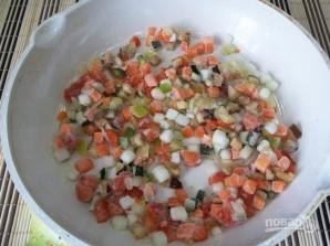 Вкусный рис с овощами - фото шаг 2