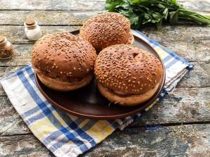 Закрытые бутерброды - фото шаг 8