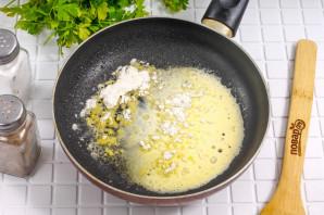 Кукуруза в сливочном соусе - фото шаг 4