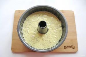 Горчичный кекс - фото шаг 10