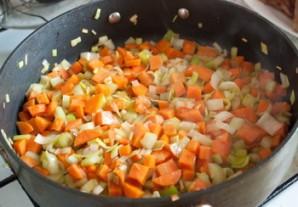 Рагу из ребрышек с овощами - фото шаг 3