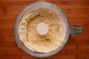 Американский тыквенный пирог - фото шаг 3