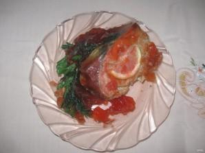 Рыба фиш по-еврейски - фото шаг 5