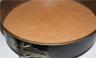 """Торт """"Шифон"""" - фото шаг 5"""