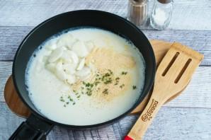Запеченная картошка с сыром чеддер - фото шаг 3