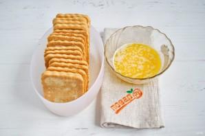 Домашний чизкейк без выпечки - фото шаг 2