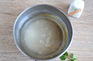 Перец в сладкой заливке - фото шаг 6