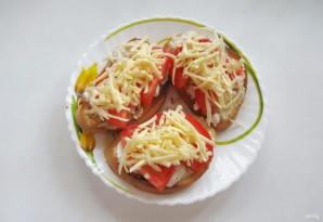 Горячие бутерброды с куриной грудкой - фото шаг 6