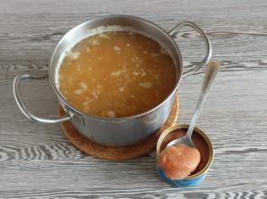"""Рыбный суп """"Калья"""" - фото шаг 8"""