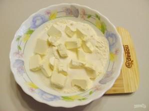 Бабушкин пирог с вареньем - фото шаг 2