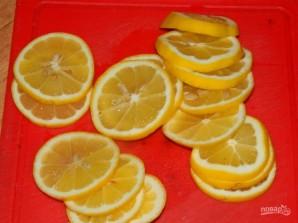 Лимонад из земляники - фото шаг 3