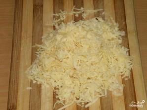 Печеный картофель в духовке - фото шаг 5