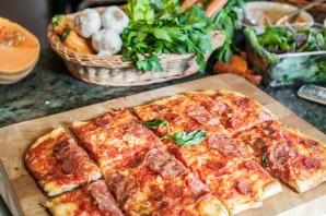 Пицца дрожжевая - фото шаг 8