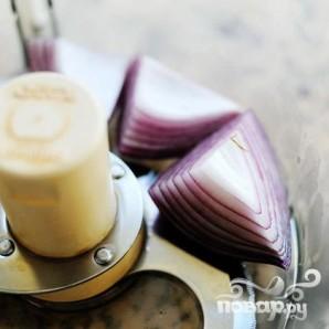 Утка карри по-тайски - фото шаг 1