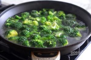 Овощи стир-фрай по-китайски - фото шаг 3