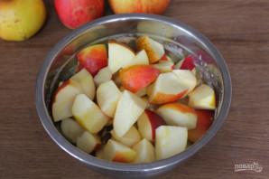 Мамин яблочный пирог - фото шаг 6