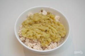 Зразы картофельные с мясом - фото шаг 7