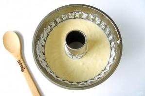 Нежный кекс на кефире - фото шаг 7