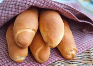 Французский хот-дог - фото шаг 2