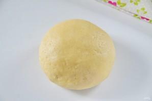 Песочное печенье - фото шаг 5