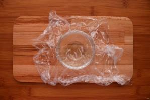 Яйцо пашот в пакете - фото шаг 2