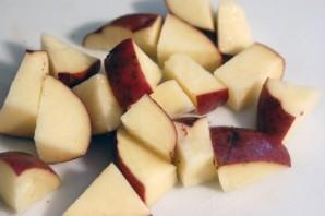 """Картофельный салат """"Розмари"""" - фото шаг 1"""