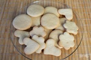 """Печенье """"смайлики""""  - фото шаг 7"""