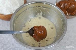 Арахисовый торт - фото шаг 3
