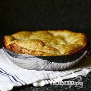 Тарт с яблоками - фото шаг 6
