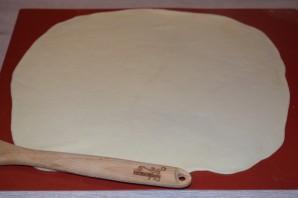 Супер-пицца - фото шаг 1