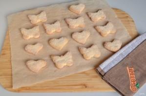 """Сахарное печенье """"Любимое"""" - фото шаг 10"""