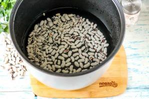 Фасоль в мультиварке без замачивания - фото шаг 2