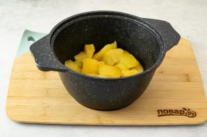 Соус из яблок на зиму - фото шаг 4