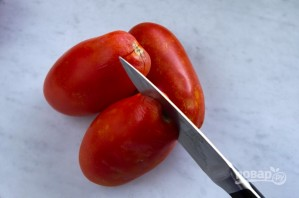 Быстрый соус для пасты - фото шаг 2