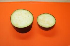 Порционный салат на Новый год - фото шаг 2