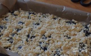 Простой пирог со сметаной - фото шаг 5
