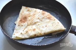 Ёка с сыром - фото шаг 6