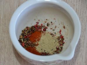 Говядина в перечном соусе - фото шаг 6