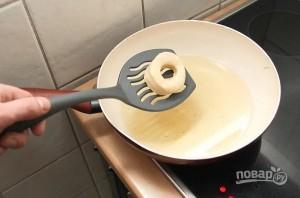 Простой рецепт пончиков - фото шаг 6