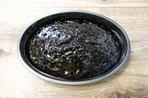 Пирог с красным вином - фото шаг 10