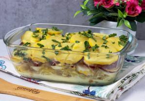 Картофель по-венгерски - фото шаг 11