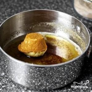 Мини-кексы с корицей и коричневым маслом - фото шаг 4